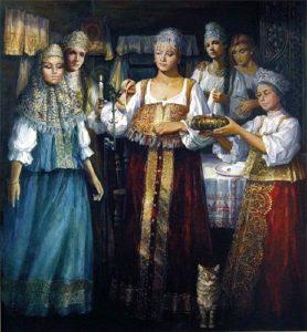 емельянов святки