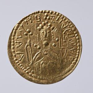 монета владимира святого