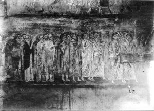 сп-нер роспись западной стены